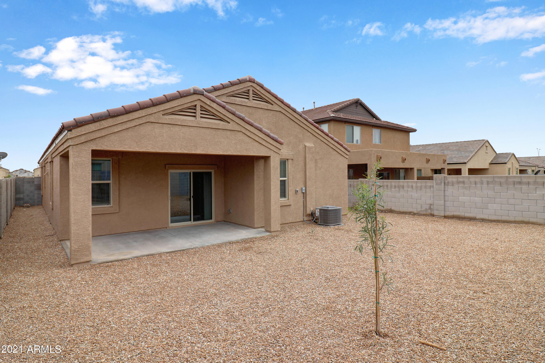 MLS 6299442 1952 W BROADWAY Avenue, Coolidge, AZ 85128 Coolidge