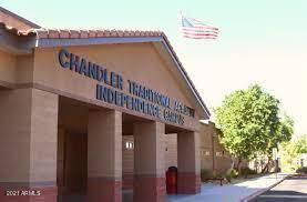 MLS 6302125 1724 W BLUE RIDGE Way, Chandler, AZ 85248 Waterfront Homes