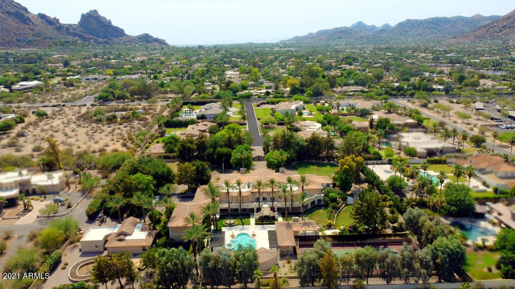 MLS 6289000 6480 E ARROYO VERDE Drive, Paradise Valley, AZ 85253 Paradise Valley AZ Guest House