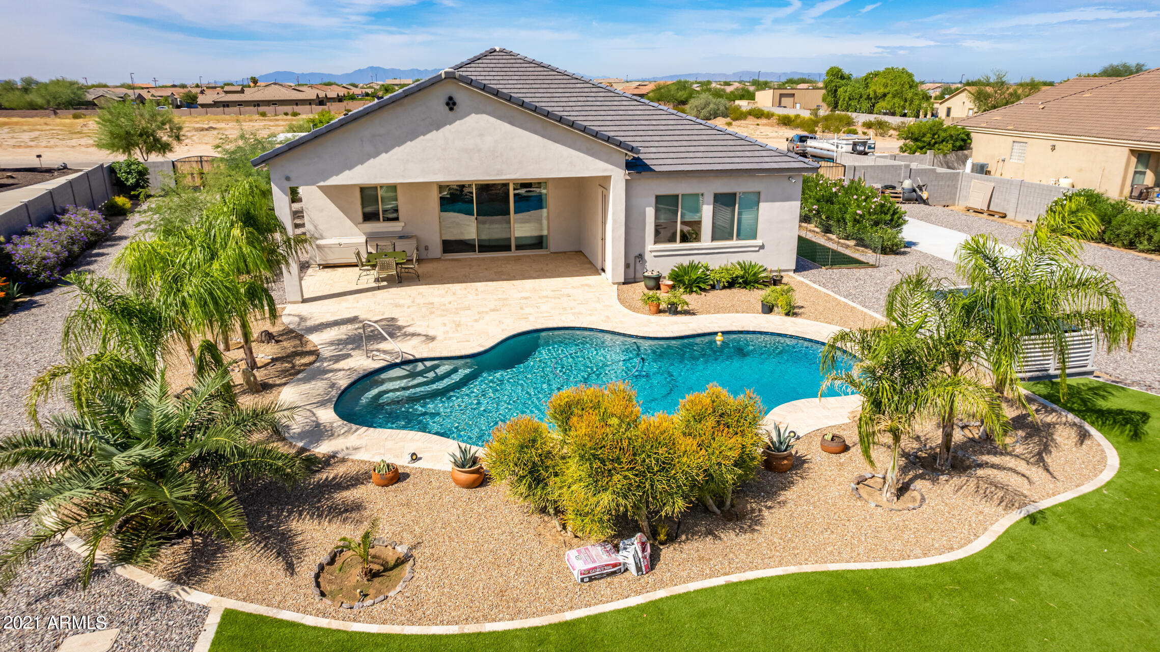 MLS 6305300 7531 S 165TH Place, Queen Creek, AZ Queen Creek AZ Equestrian