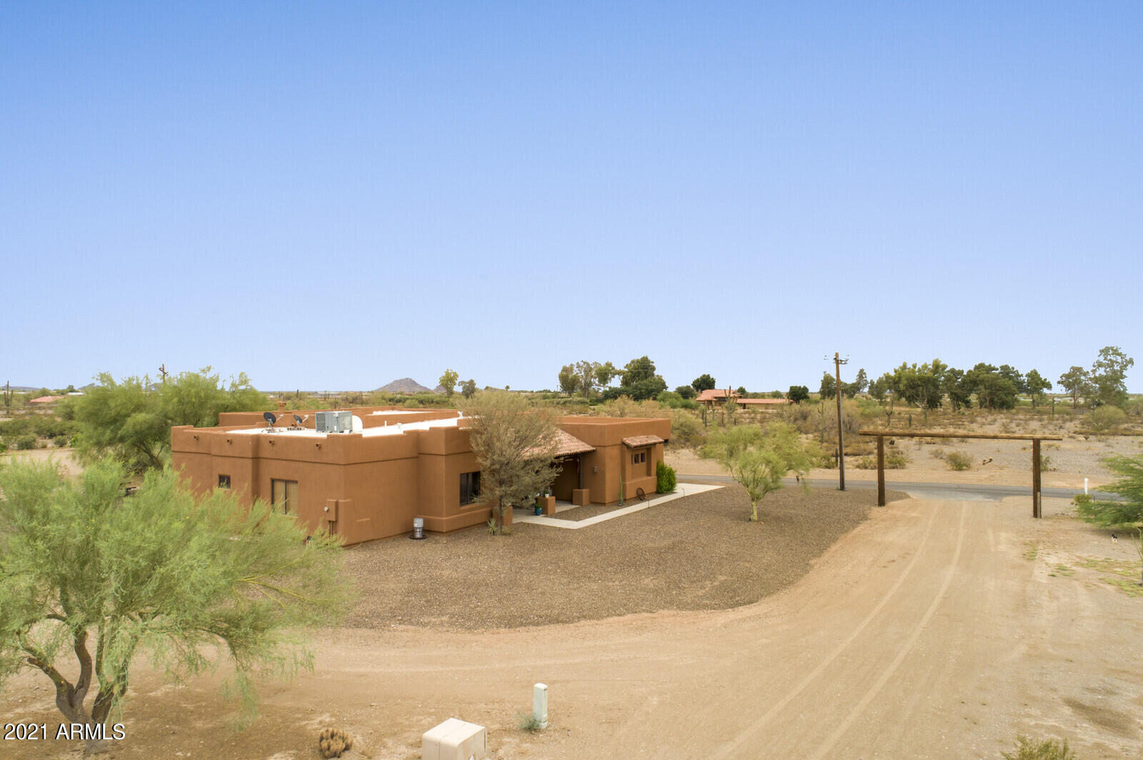 MLS 6305079 17024 W WHITE WING Road, Surprise, AZ Surprise Horse Property for Sale