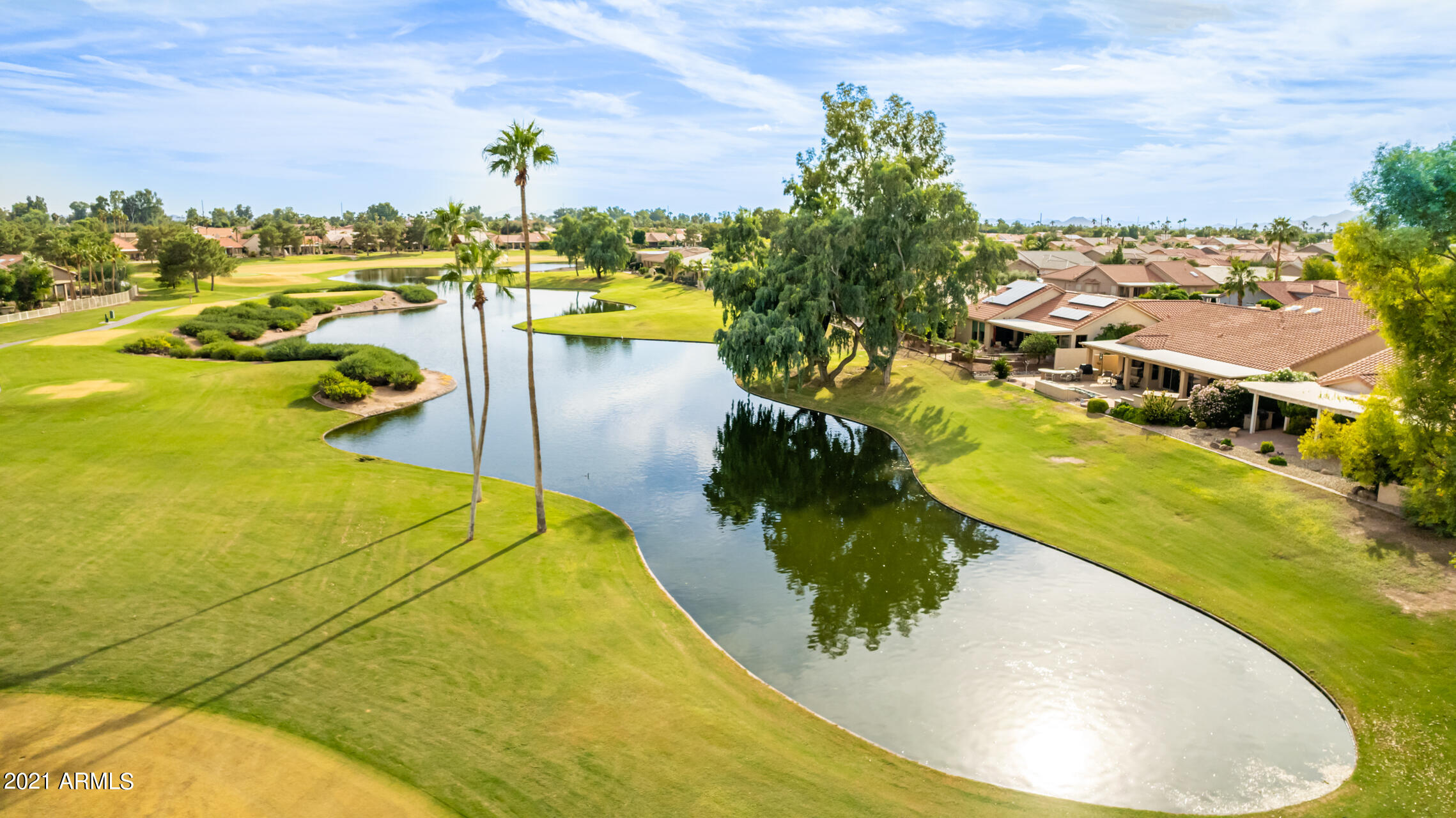MLS 6307787 24430 S PARKSIDE Drive, Sun Lakes, AZ 85248 Sun Lakes AZ Golf