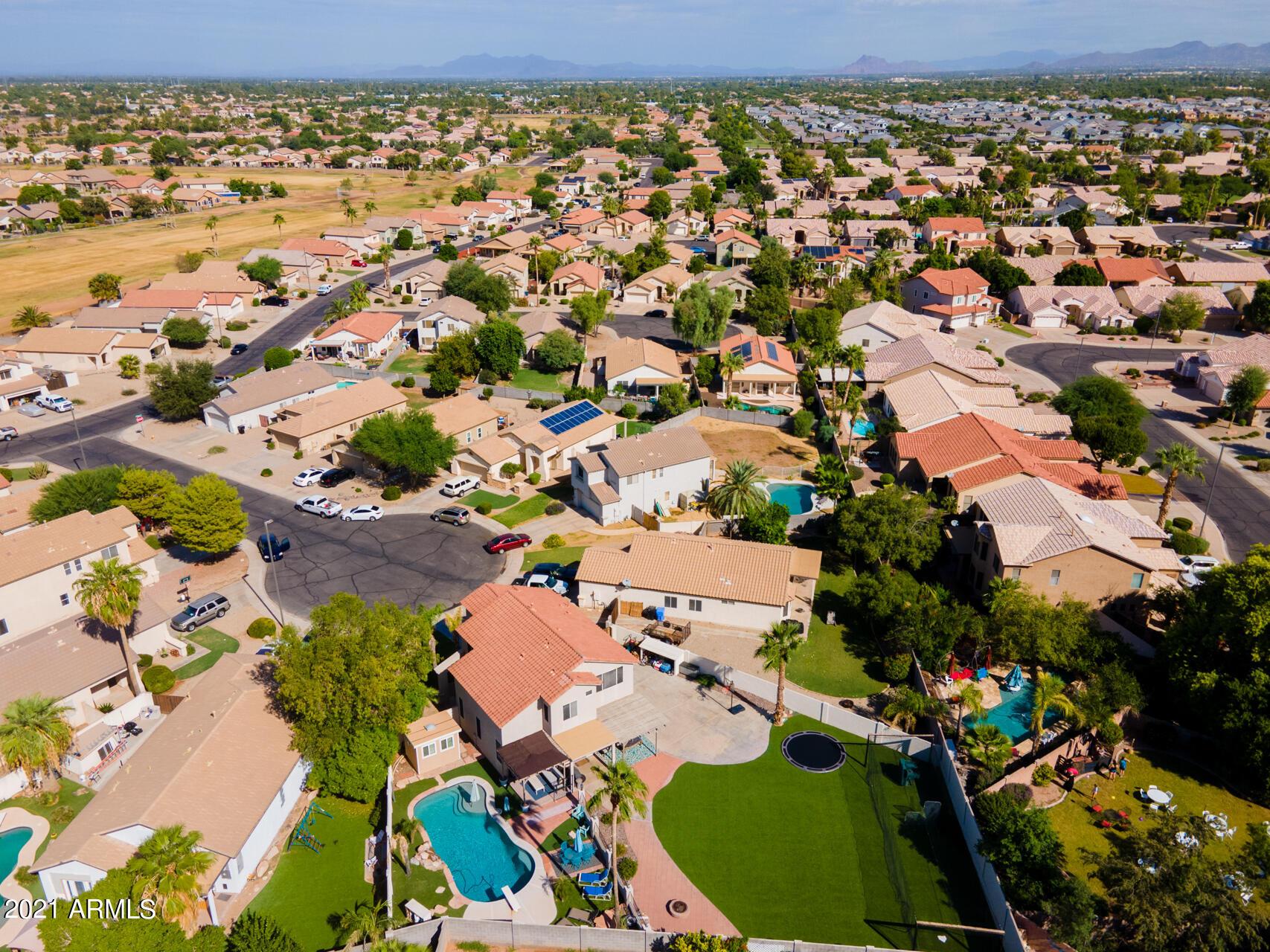 MLS 6307416 2795 E GILA Court, Gilbert, AZ 85296 Cul-De-Sac Homes
