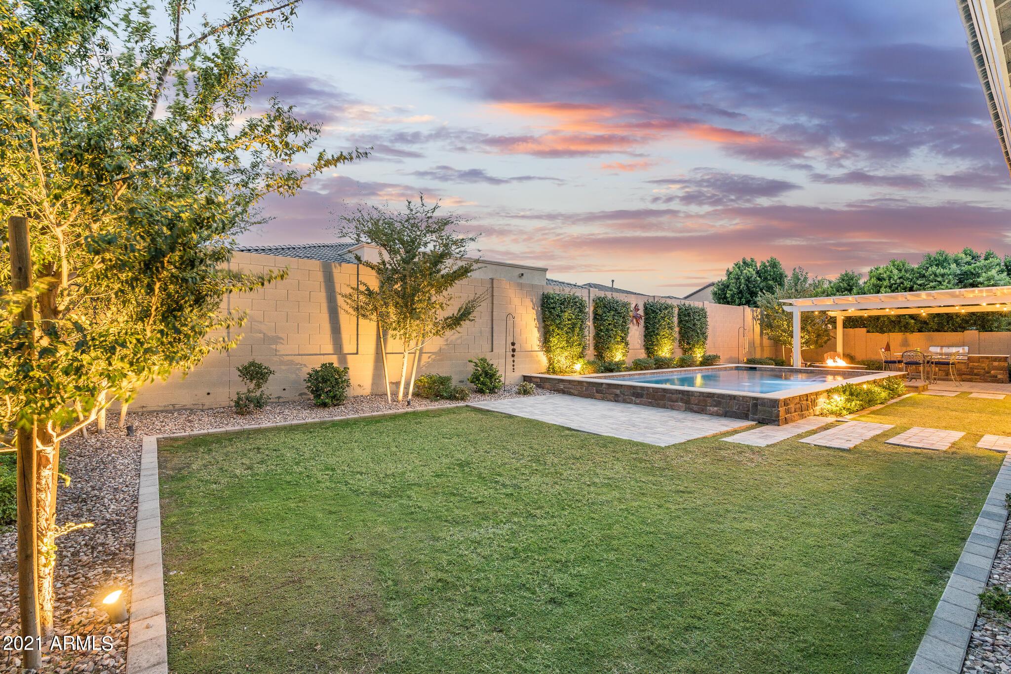 MLS 6299913 2539 E HAYMORE Street, Gilbert, AZ 85298 3 Car Garages