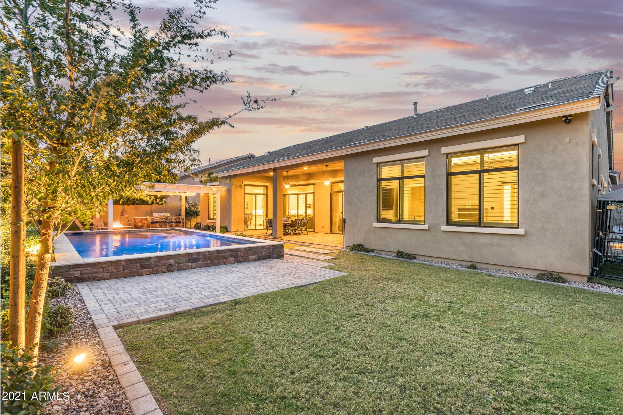 MLS 6299913 2539 E HAYMORE Street, Gilbert, AZ 85298 Gilbert