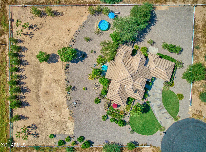 MLS 6306051 7171 W APPALOOSA Trail, Coolidge, AZ Coolidge Horse Property for Sale