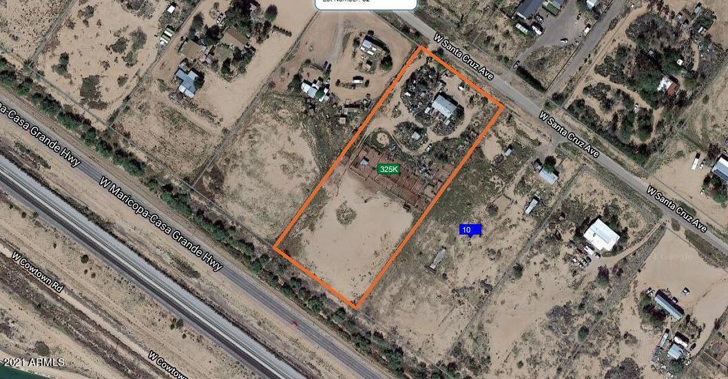MLS 6293385 32657 W SANTA CRUZ Avenue, Maricopa, AZ Maricopa AZ Equestrian