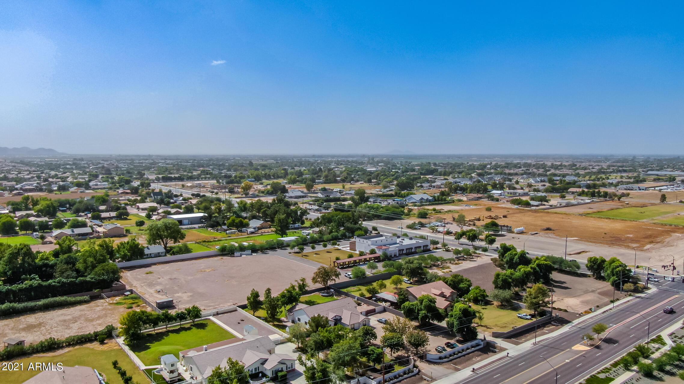MLS 6301991 2495 E Queen Creek Road, Gilbert, AZ 85297 RV Parking