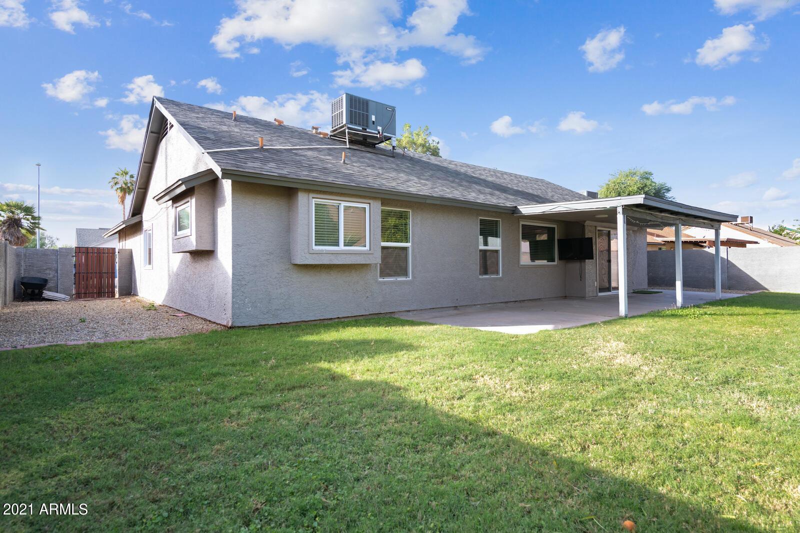 MLS 6306505 3612 W Elgin Street, Chandler, AZ 85226 Chandler AZ Hearthstone