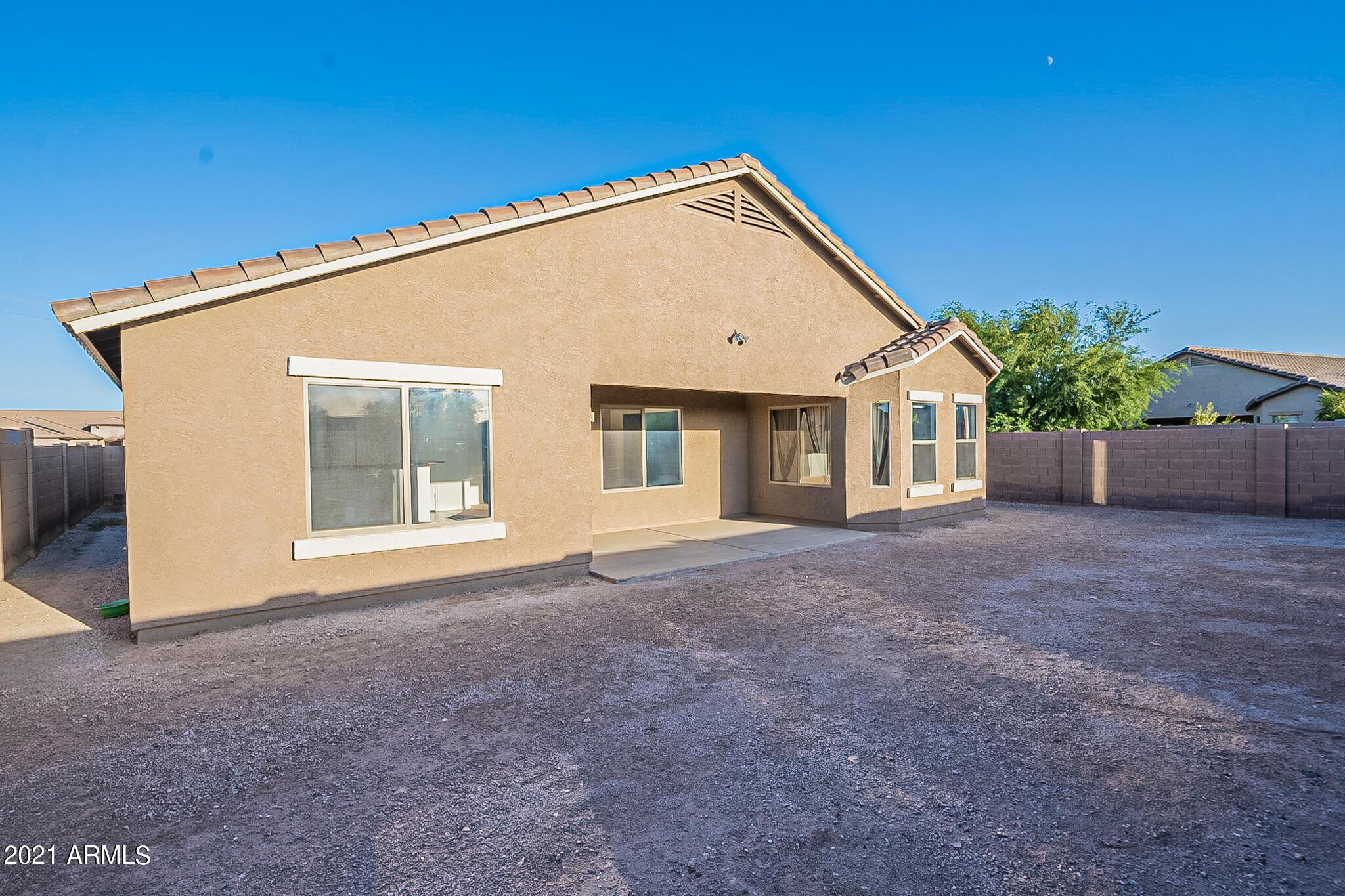 MLS 6306619 2478 S 255TH Drive, Buckeye, AZ 85326 Buckeye AZ Westpark