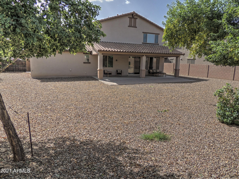MLS 6306452 32 W CRESCENT Way, Chandler, AZ 85248 Chandler AZ Fulton Ranch