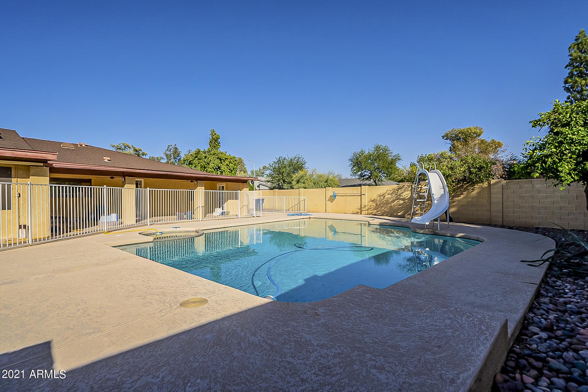 MLS 6306801 2135 E WOODMAN Drive, Tempe, AZ 85283 Tempe AZ Private Pool