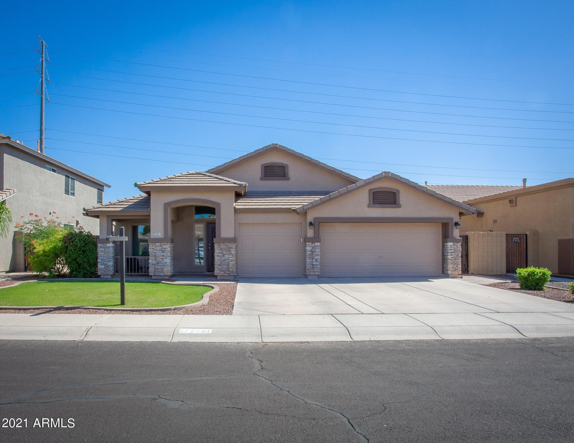 MLS 6300330 3461 S Joshua Tree Lane, Gilbert, AZ 85297 Gilbert AZ San Tan Ranch