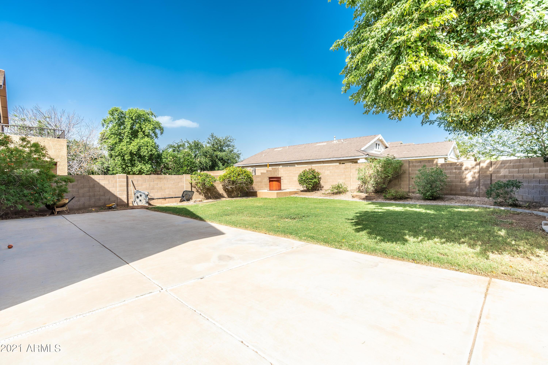 MLS 6307222 10744 E PORTOBELLO Avenue, Mesa, AZ 85212 Mesa AZ Santa Rita Ranch