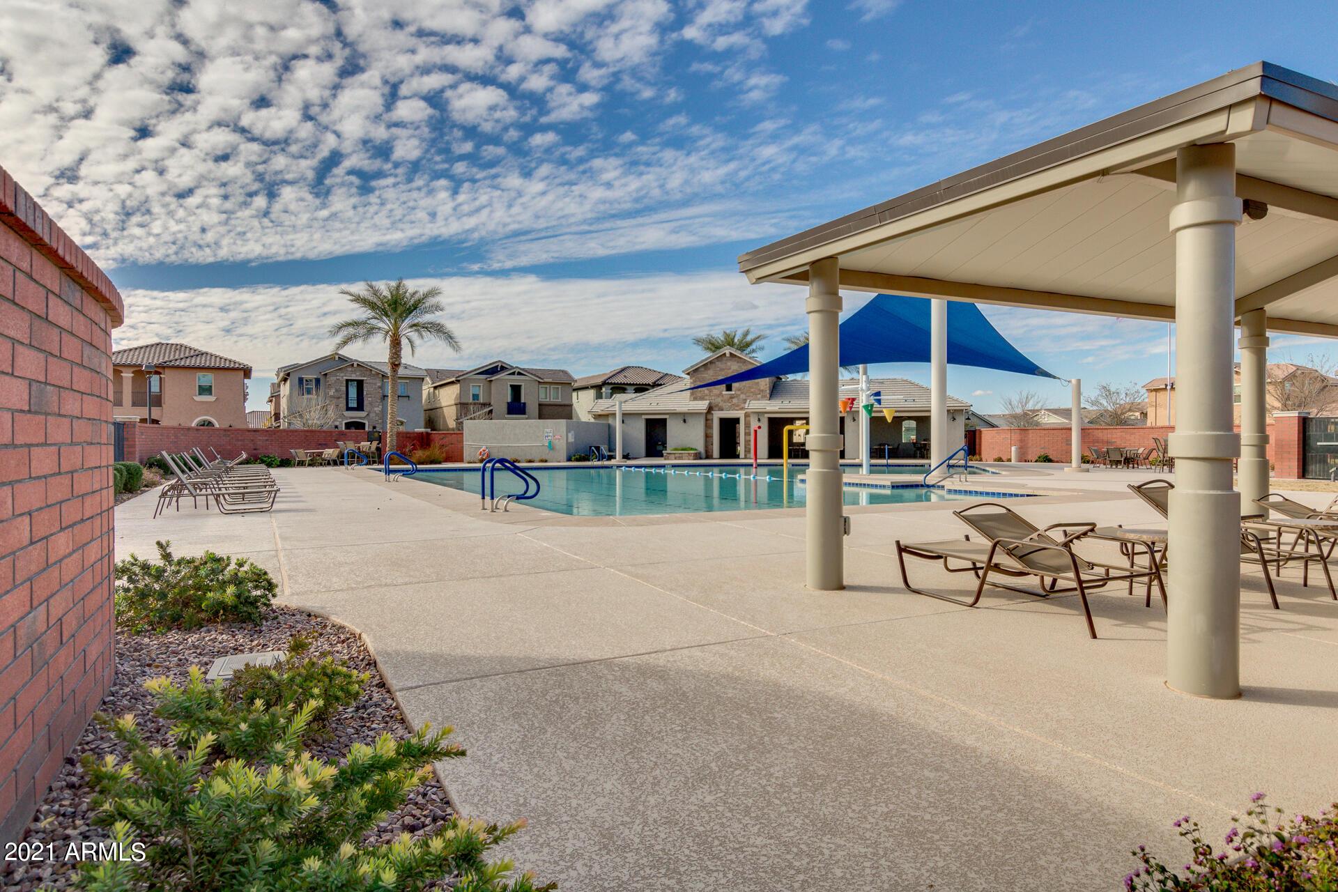MLS 6307603 4323 E Wheaton Street, Gilbert, AZ 85295 Eco-Friendly Homes