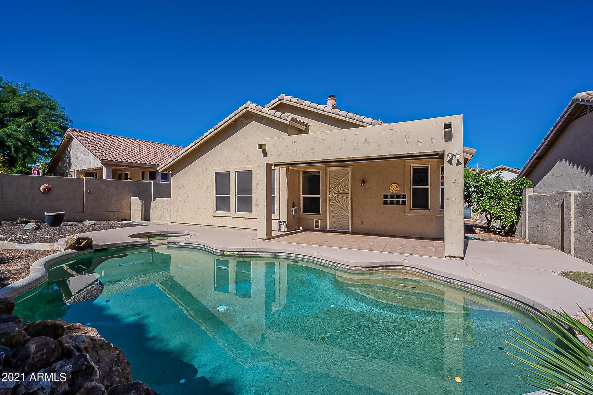 MLS 6307666 2419 E Silverwood Drive, Phoenix, AZ 85048 Phoenix AZ The Foothills