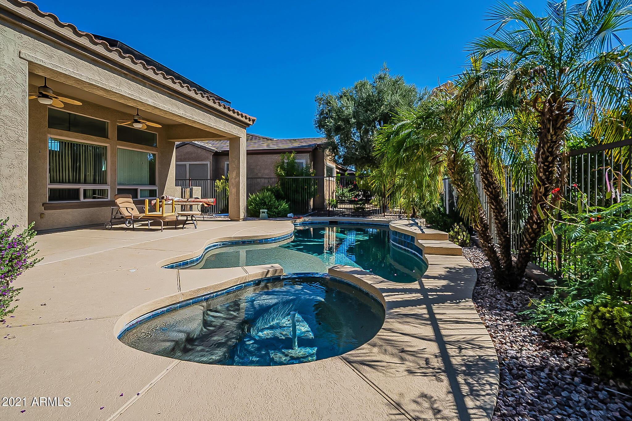 MLS 6307552 12801 W BAJADA Road, Peoria, AZ 85383 Peoria AZ Adult Community