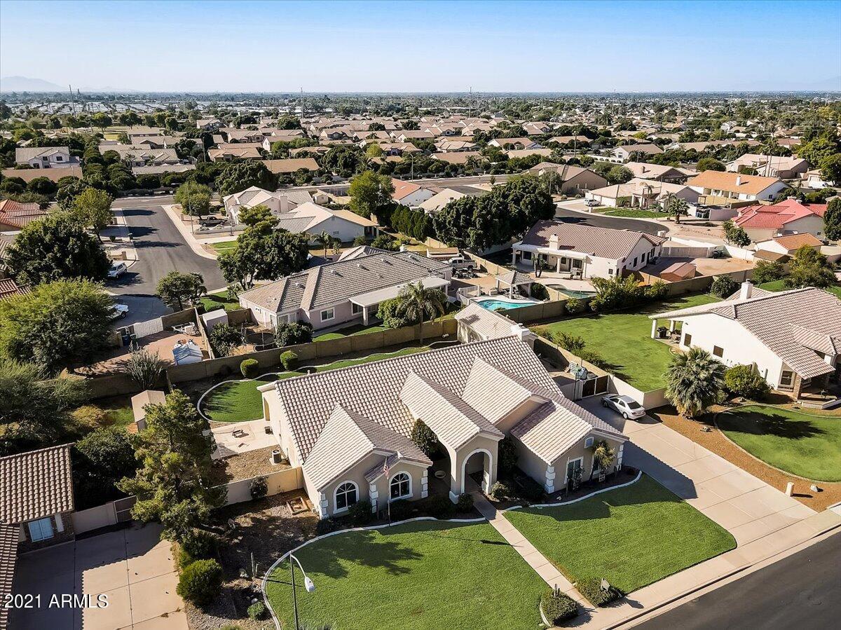 MLS 6307753 4545 E Enrose Street, Mesa, AZ 85205 Mesa AZ The Groves