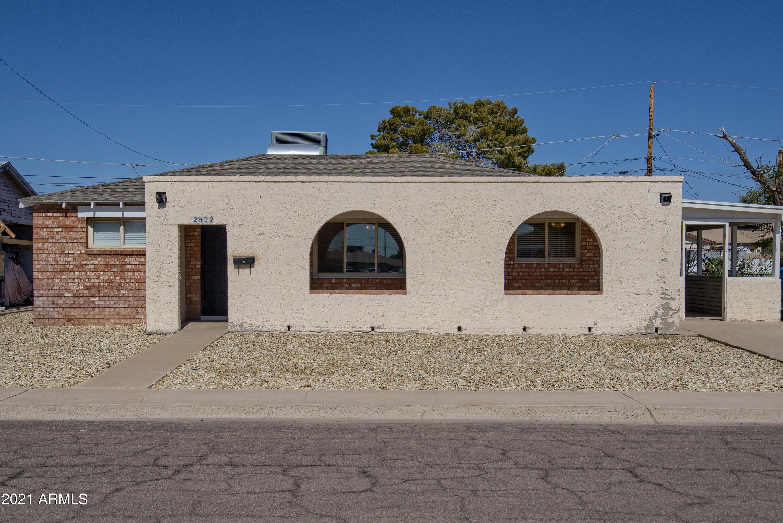 MLS 6307695 2922 W PUGET Avenue, Phoenix, AZ 85051 Phoenix AZ Alta Vista