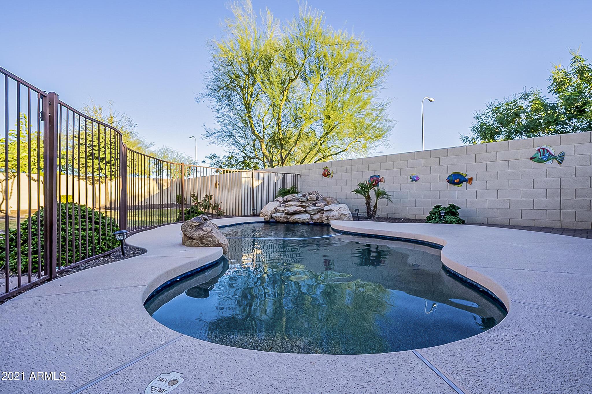 MLS 6307831 3705 E BARTLETT Way, Chandler, AZ 85249 85249