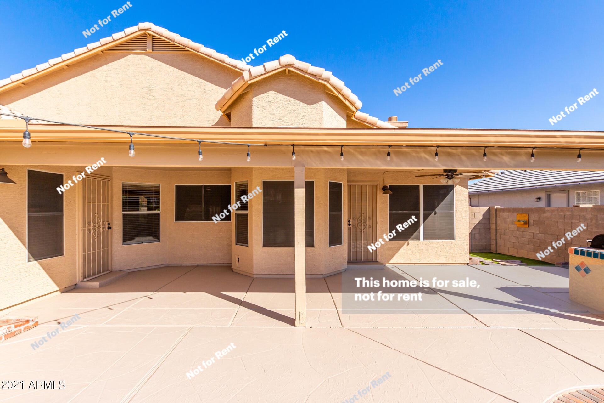 MLS 6308564 2448 S ORANGE --, Mesa, AZ 85210 West Mesa