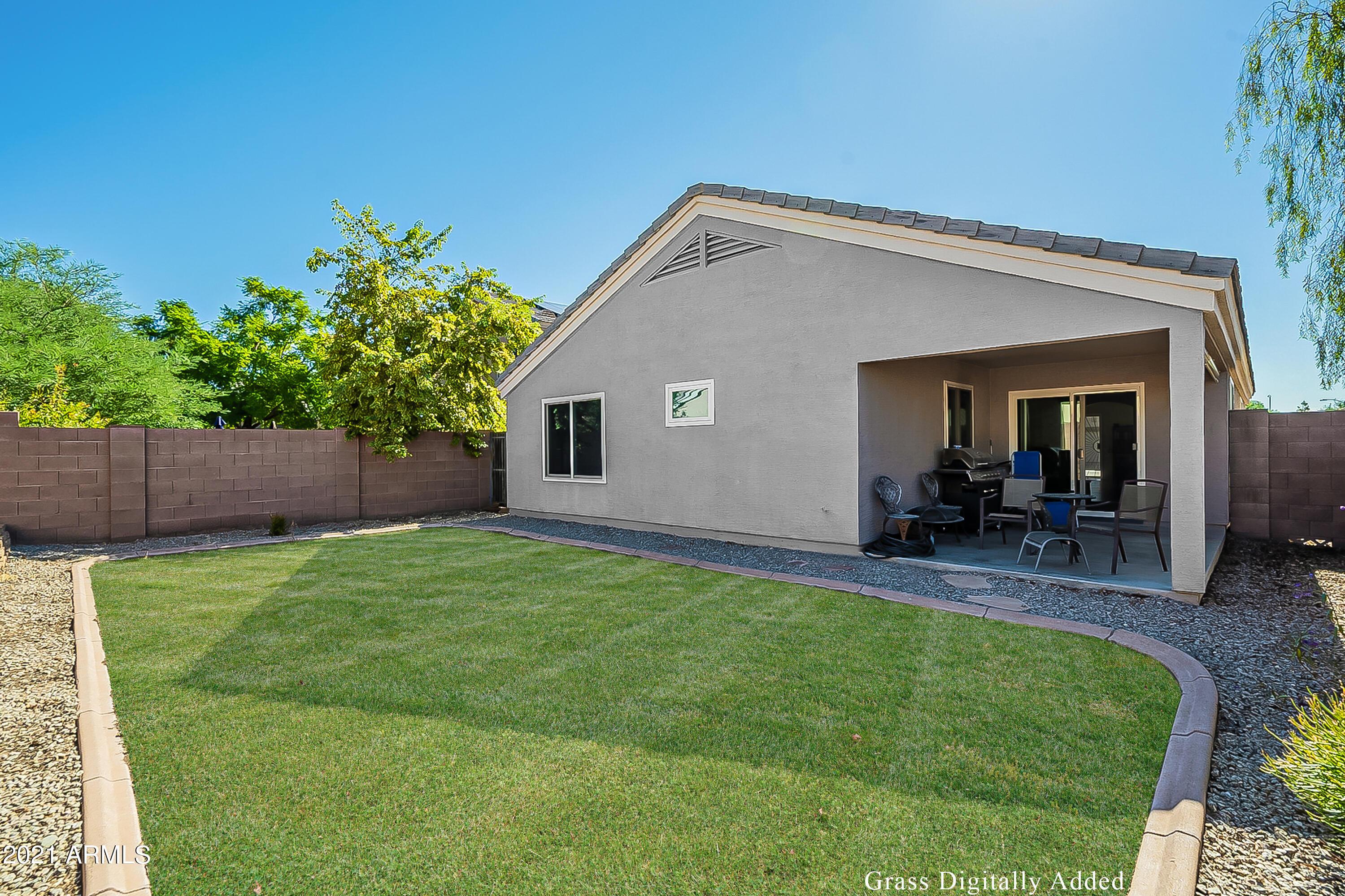 MLS 6308014 12570 W LISBON Lane, El Mirage, AZ 85335 El Mirage AZ Single-Story