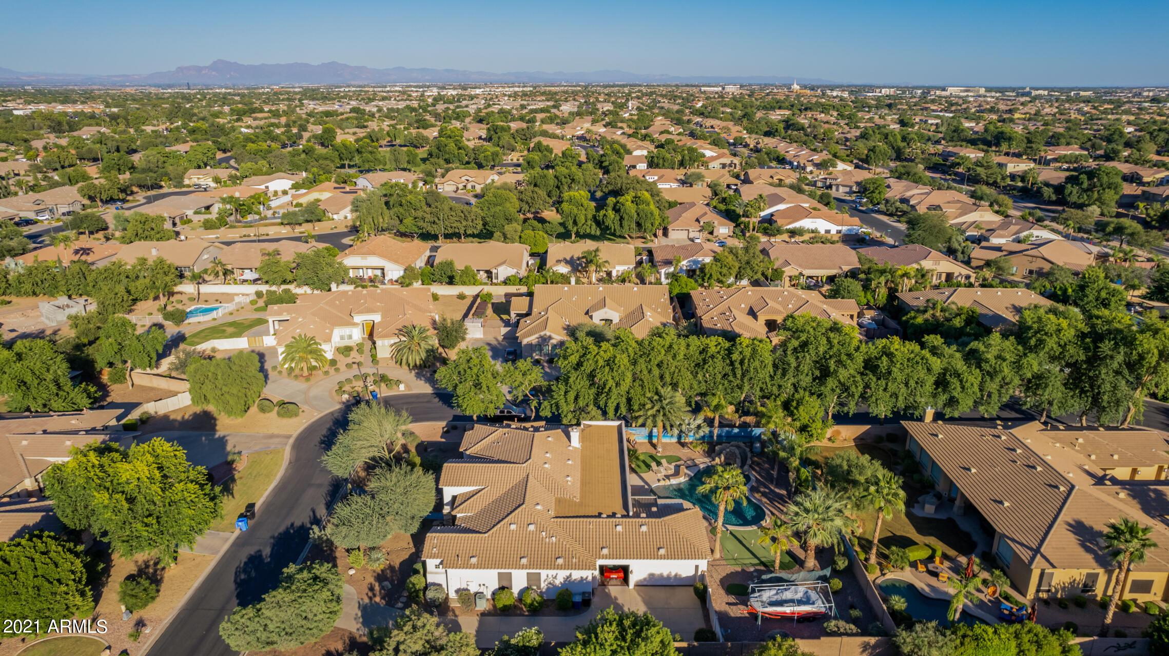 MLS 6308072 367 E HAMPTON Lane, Gilbert, AZ 85295 4 Bedroom Homes