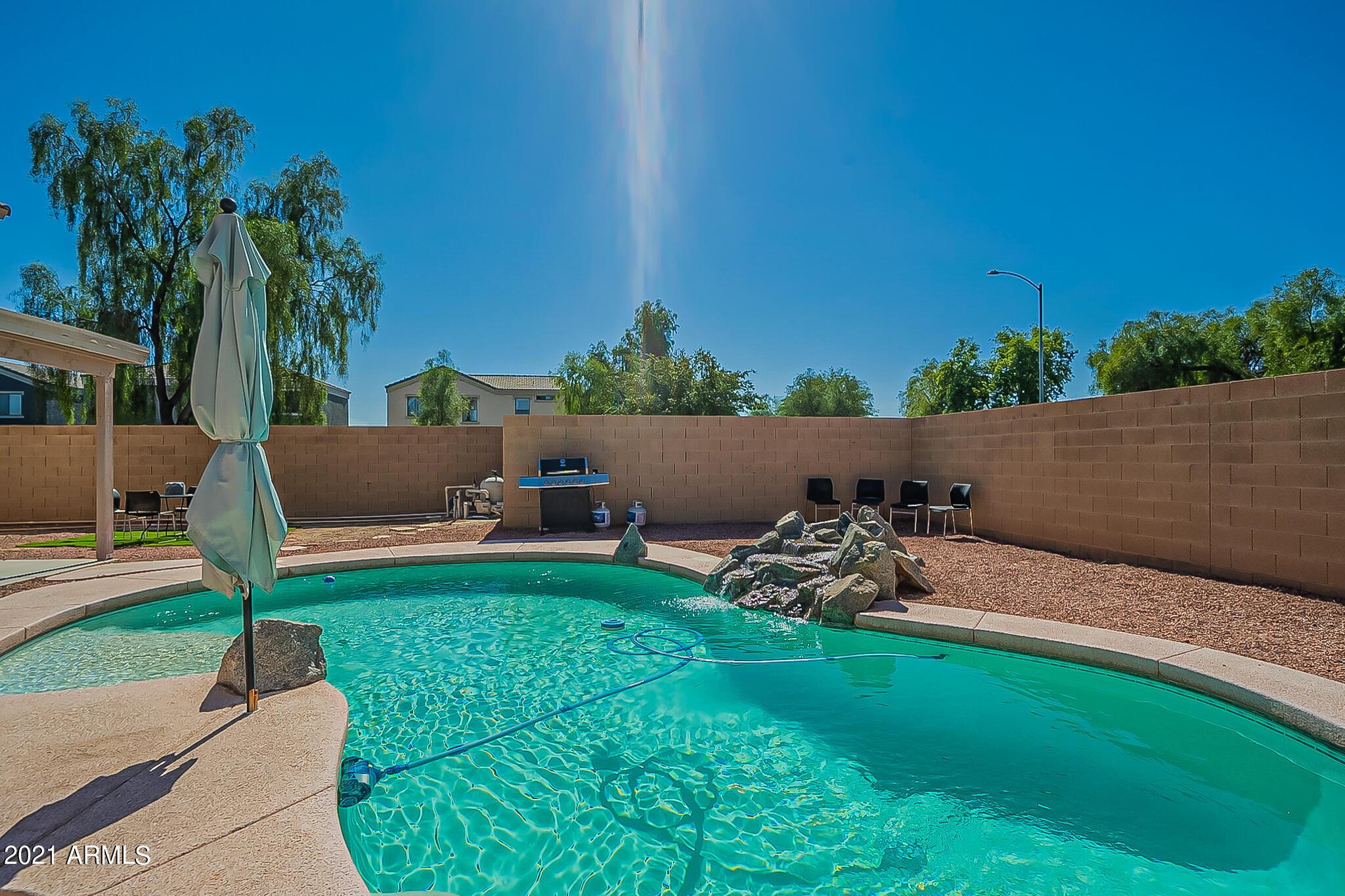 MLS 6308099 12830 W ASH Street, El Mirage, AZ 85335 El Mirage AZ Two-Story