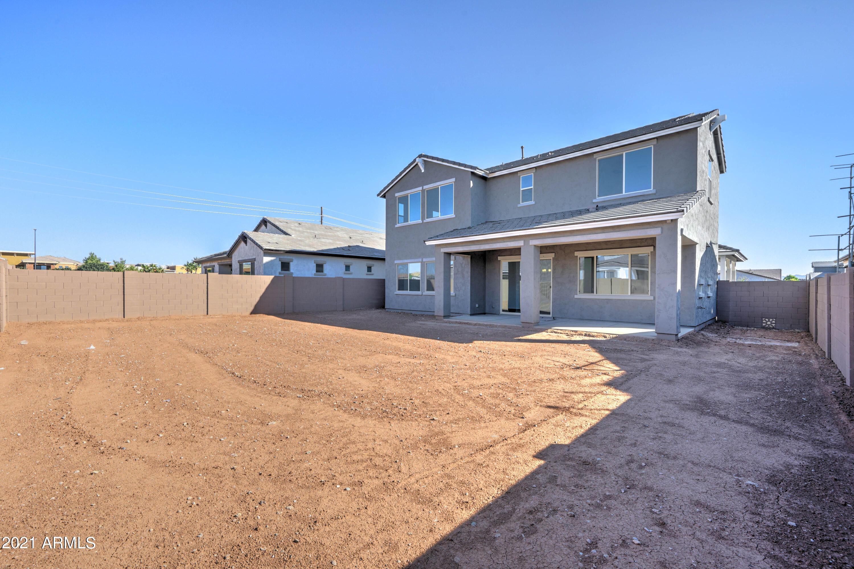 MLS 6305348 3944 E BOOT TRACK Trail, Gilbert, AZ Gilbert AZ Newly Built