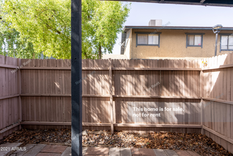 MLS 6308706 286 W PALOMINO Drive Unit 102, Chandler, AZ 85225 Chandler AZ Condominium