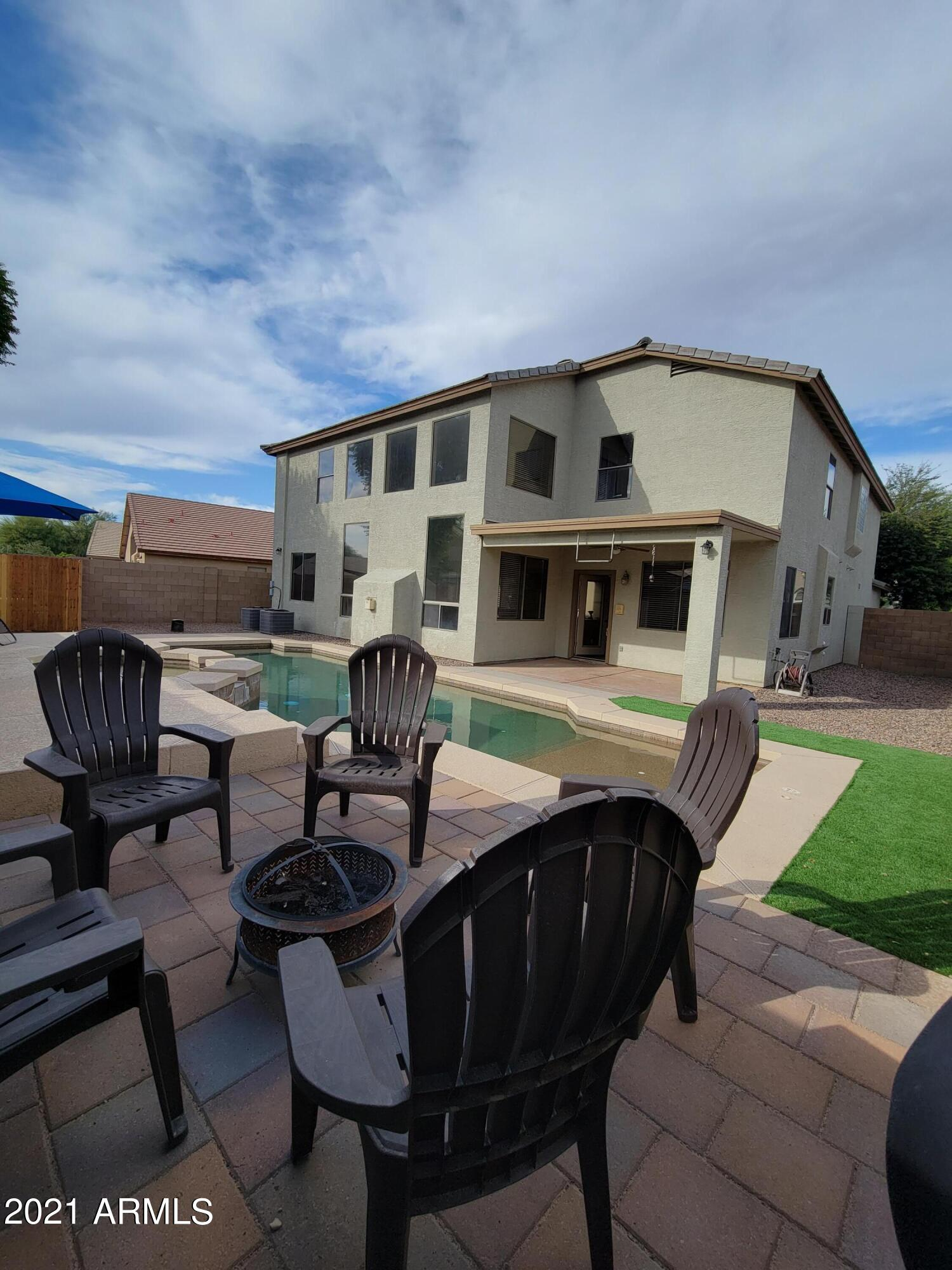 MLS 6309153 16647 W PIERCE Street, Goodyear, AZ 85338 Goodyear AZ Canyon Trails