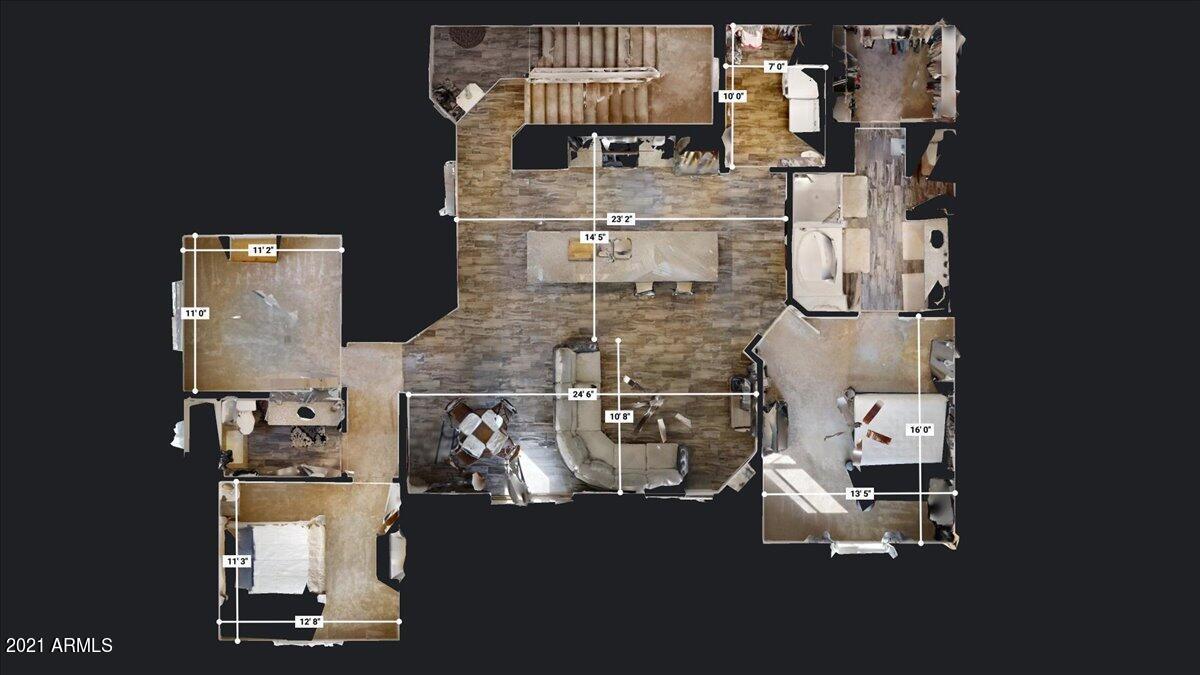 MLS 6307029 900 S CANAL Drive Unit 238, Chandler, AZ 85225 Chandler AZ Luxury