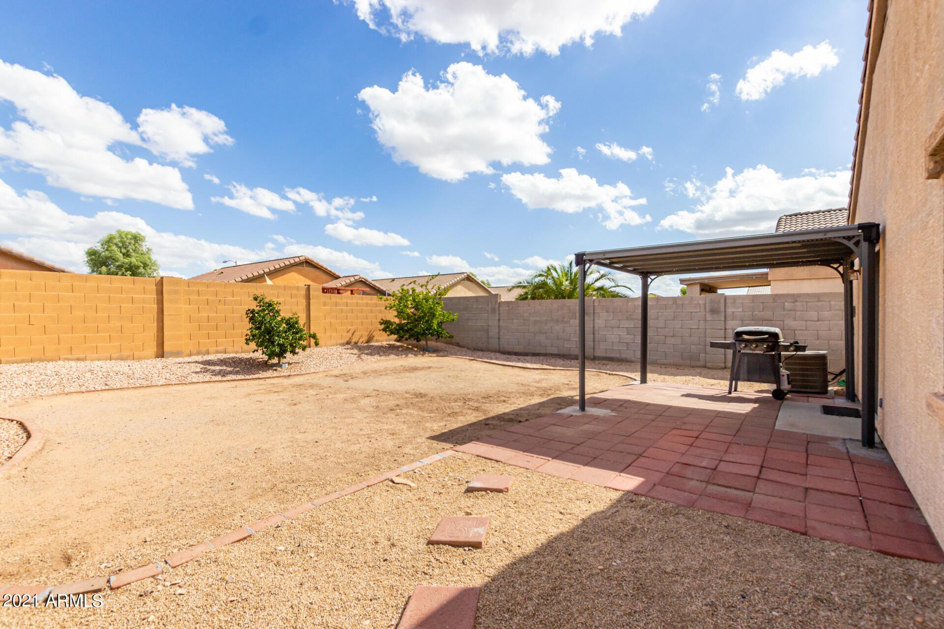 MLS 6310366 13005 N 127TH Lane, El Mirage, AZ 85335 El Mirage AZ Eco-Friendly