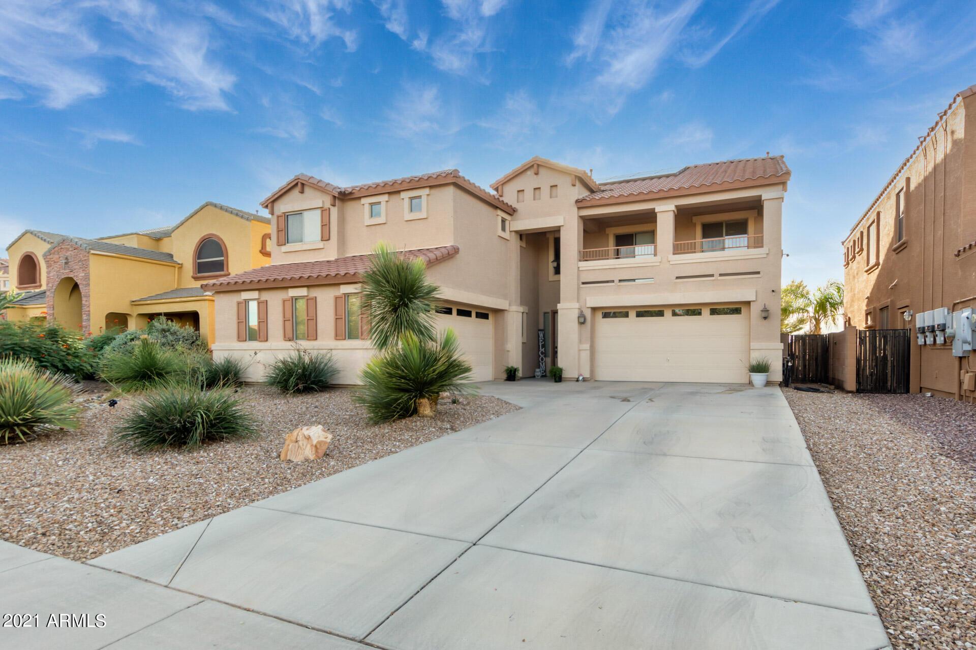 MLS 6303641 25414 N POSEIDON Road, Florence, AZ 85132 Florence AZ Four Bedroom