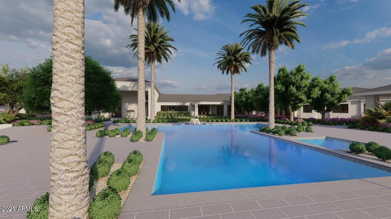 MLS 6311381 6483 E EL MARO Circle, Paradise Valley, AZ 85253 Paradise Valley AZ Newly Built