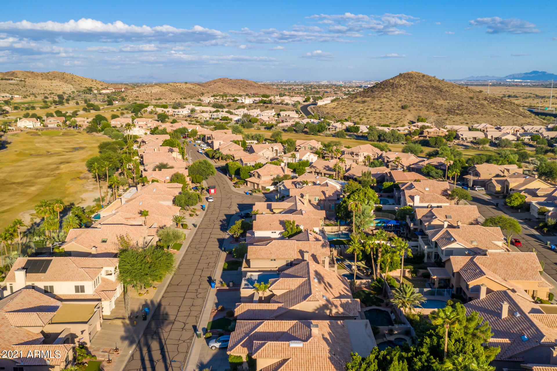 MLS 6310152 1615 E SALTSAGE Drive, Phoenix, AZ 85048 Ahwatukee Community AZ Golf