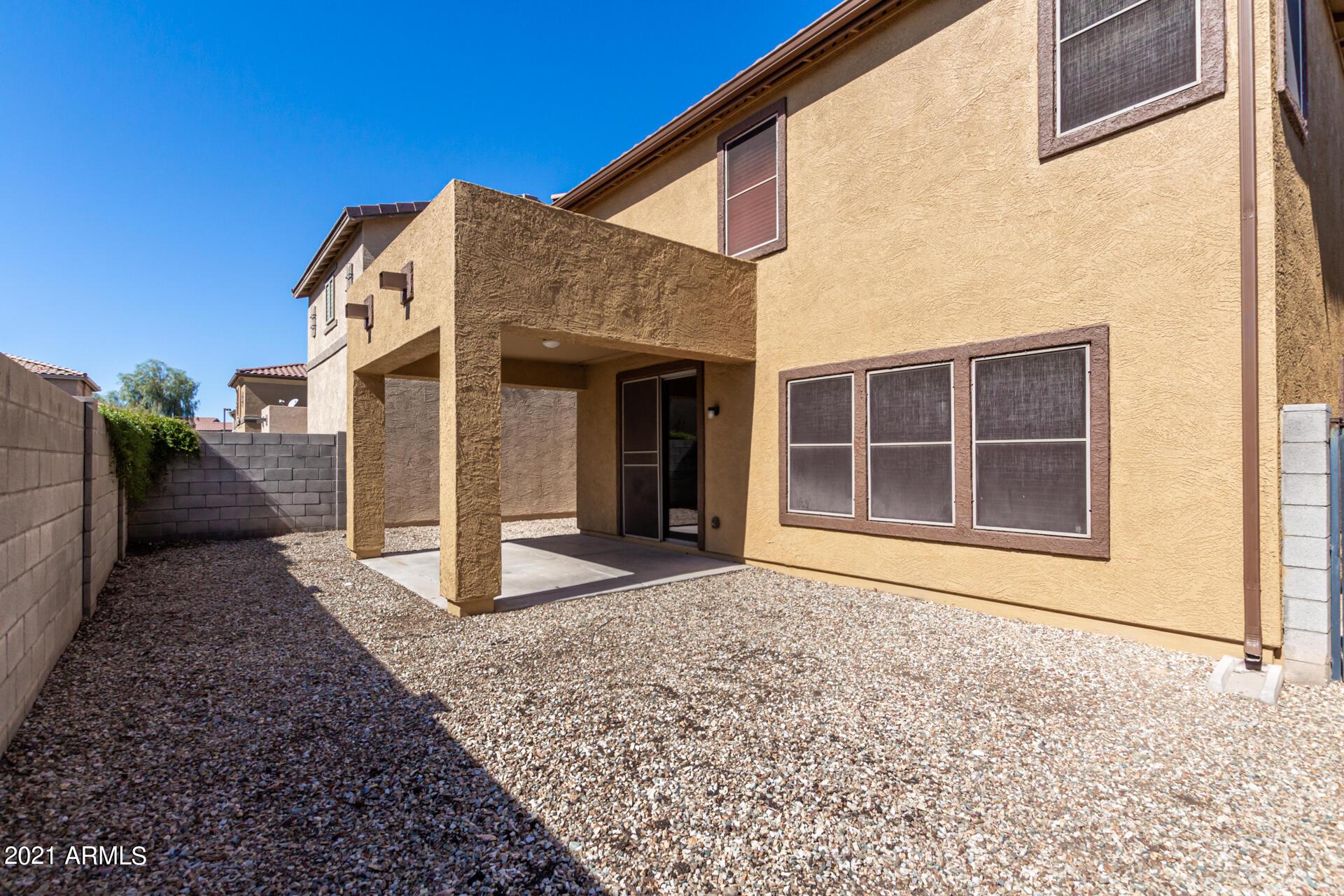 MLS 6309655 18515 W SUNBELT Drive, Surprise, AZ 85374 Surprise AZ Bell Pointe