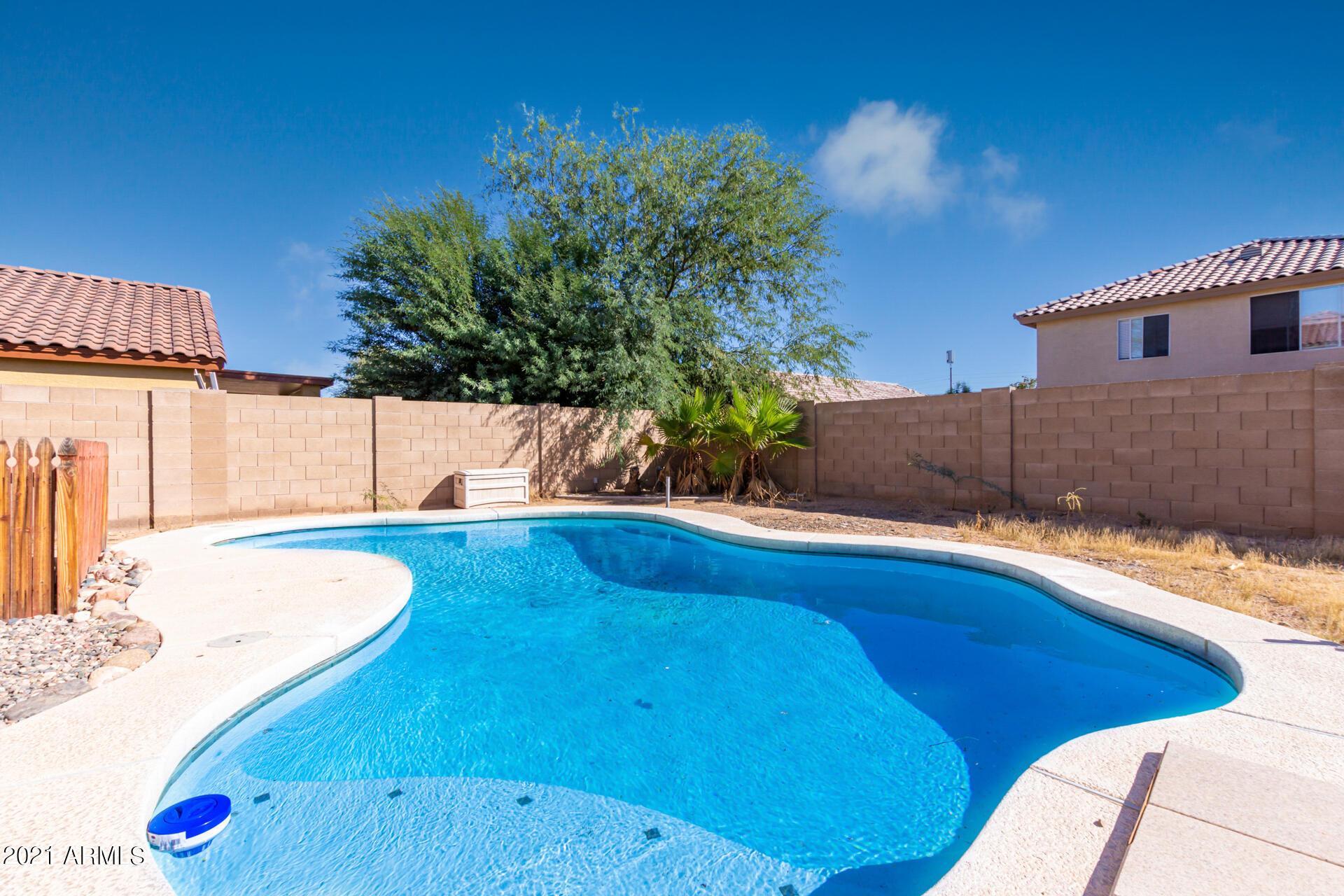 MLS 6310727 12251 W COLUMBINE Drive, El Mirage, AZ 85335 El Mirage AZ Sundial