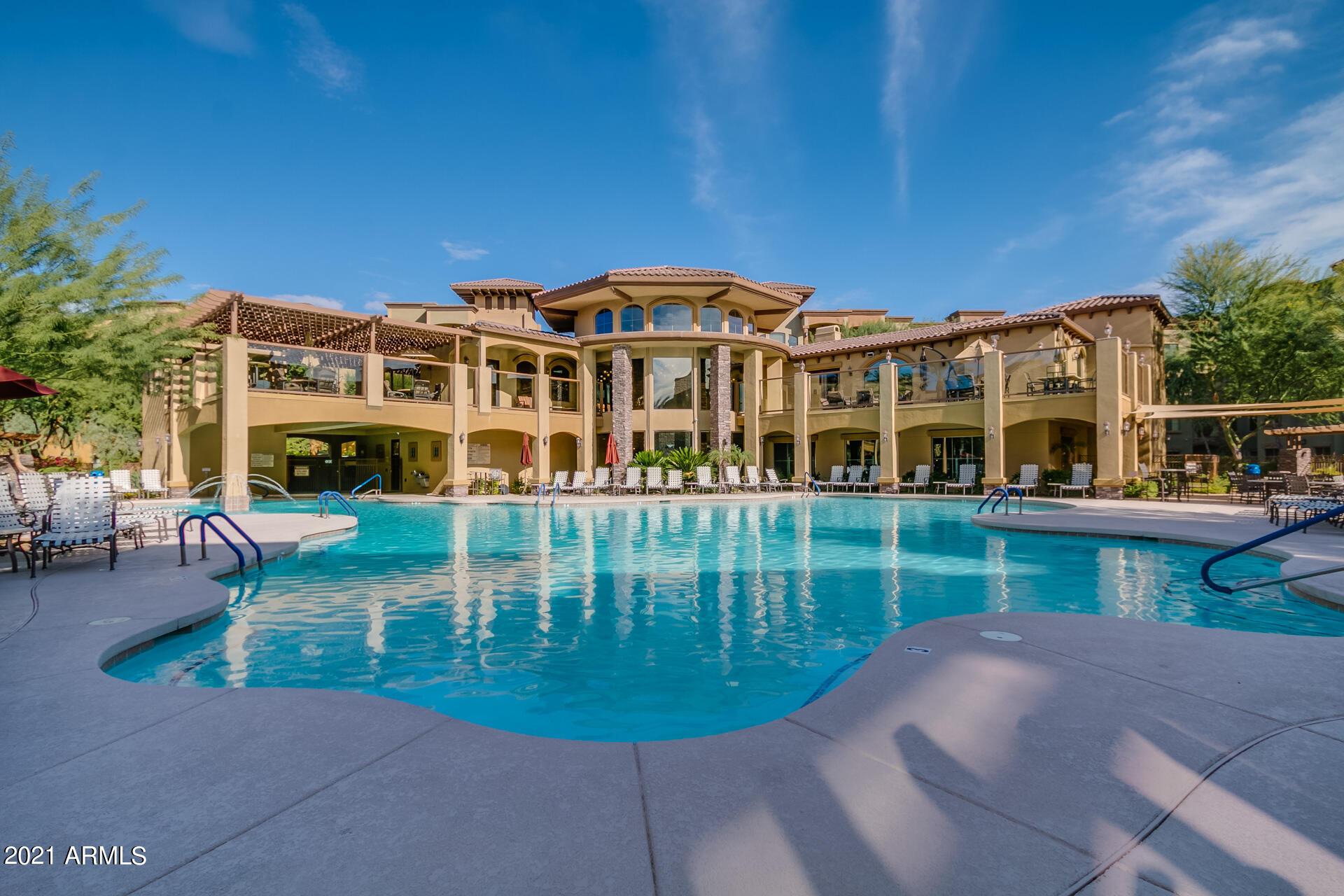 MLS 6309964 5350 E DEER VALLEY Drive Unit 1259 Building 15, Phoenix, AZ 85054 Phoenix AZ Toscana At Desert Ridge
