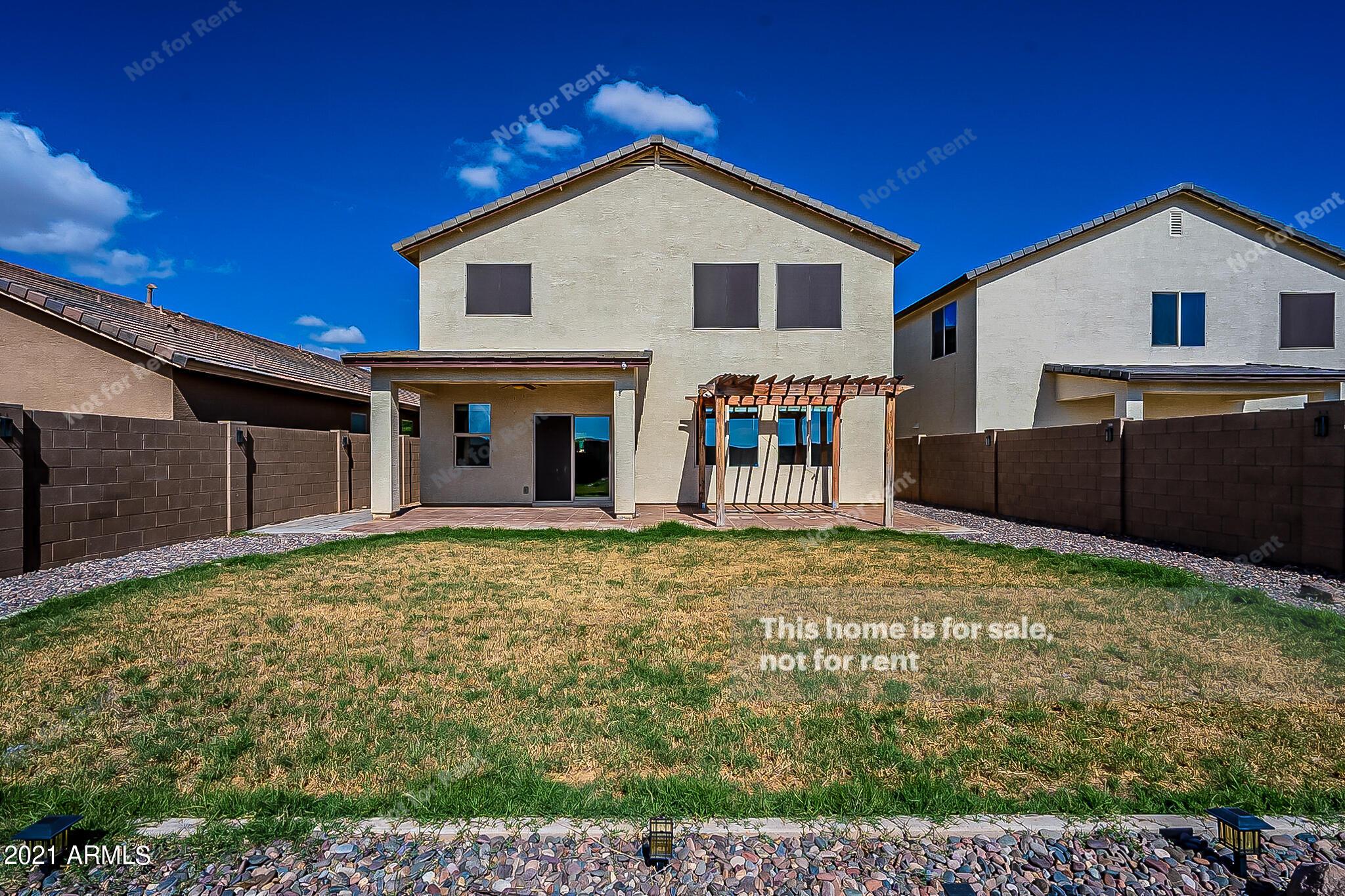 MLS 6310661 10339 E SUNFLOWER Lane, Florence, AZ 85132 Florence AZ Magma Ranch