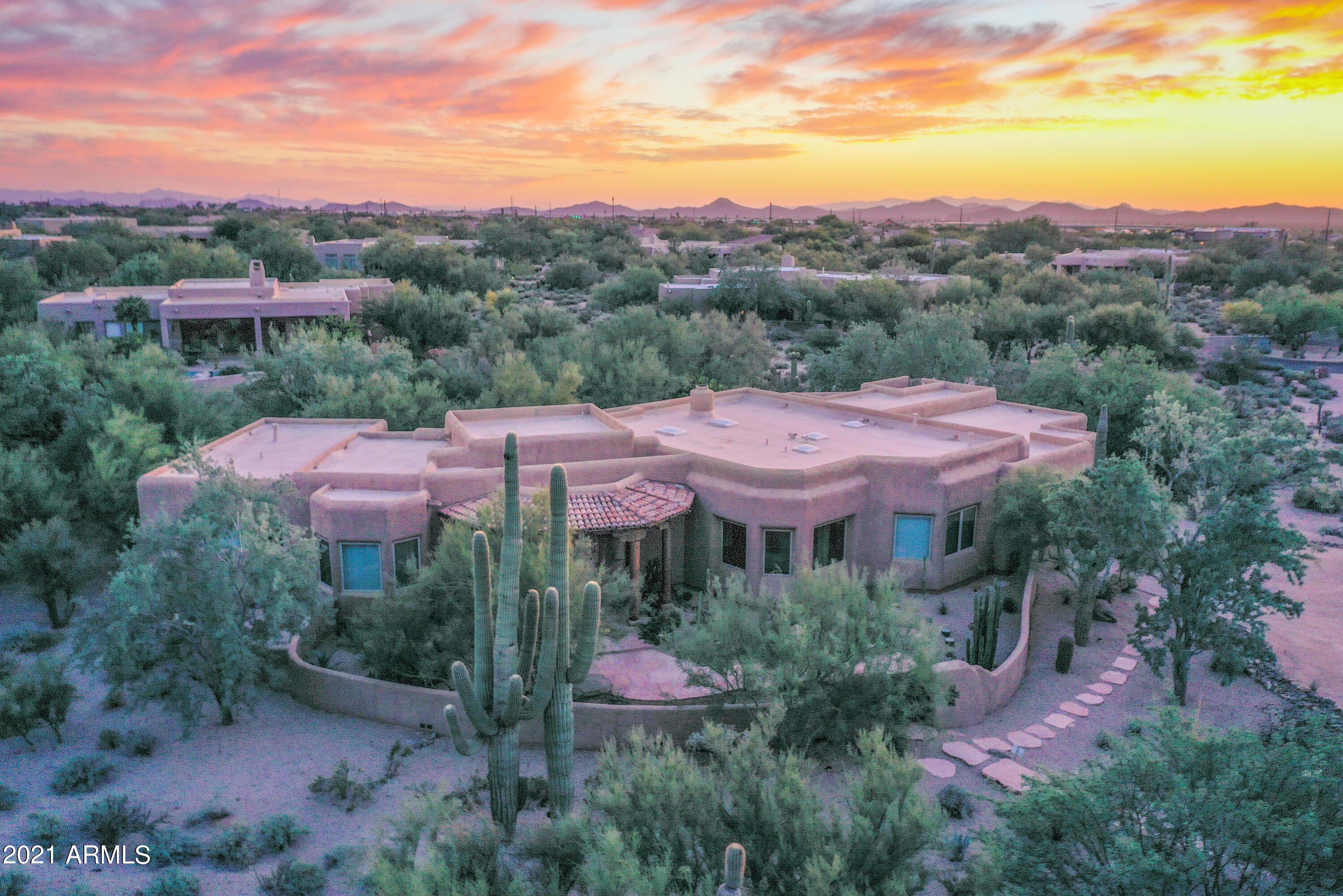 MLS 6310522 35078 N SOPHORA Drive, Carefree, AZ 85377 Carefree AZ Eco-Friendly