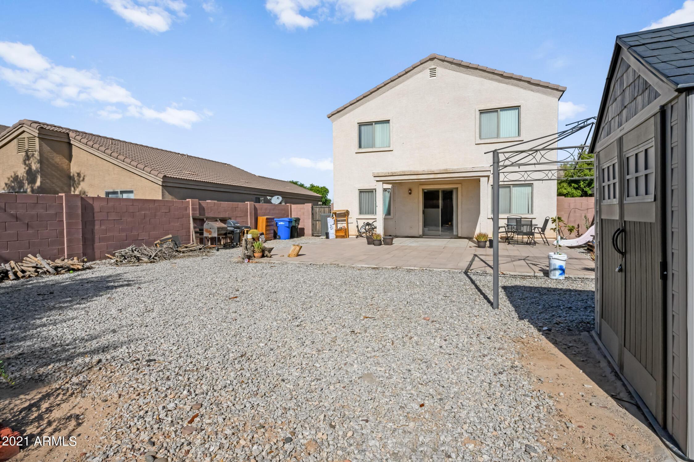 MLS 6310787 8627 W SUPERIOR Avenue, Tolleson, AZ 85353 Tolleson AZ 5 or More Bedroom