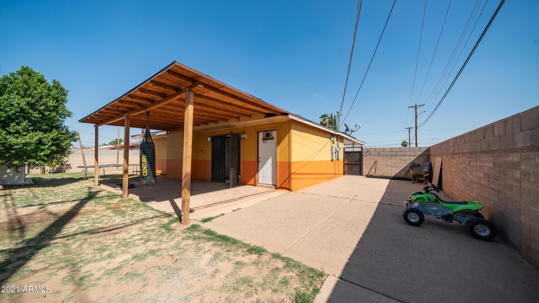 MLS 6305494 4302 N 50TH Avenue, Phoenix, AZ 85031 Phoenix AZ Maryvale