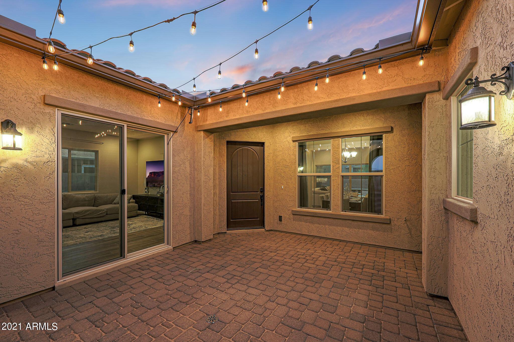MLS 6310726 4632 N 183rd Avenue, Goodyear, AZ 85395 Goodyear AZ Luxury