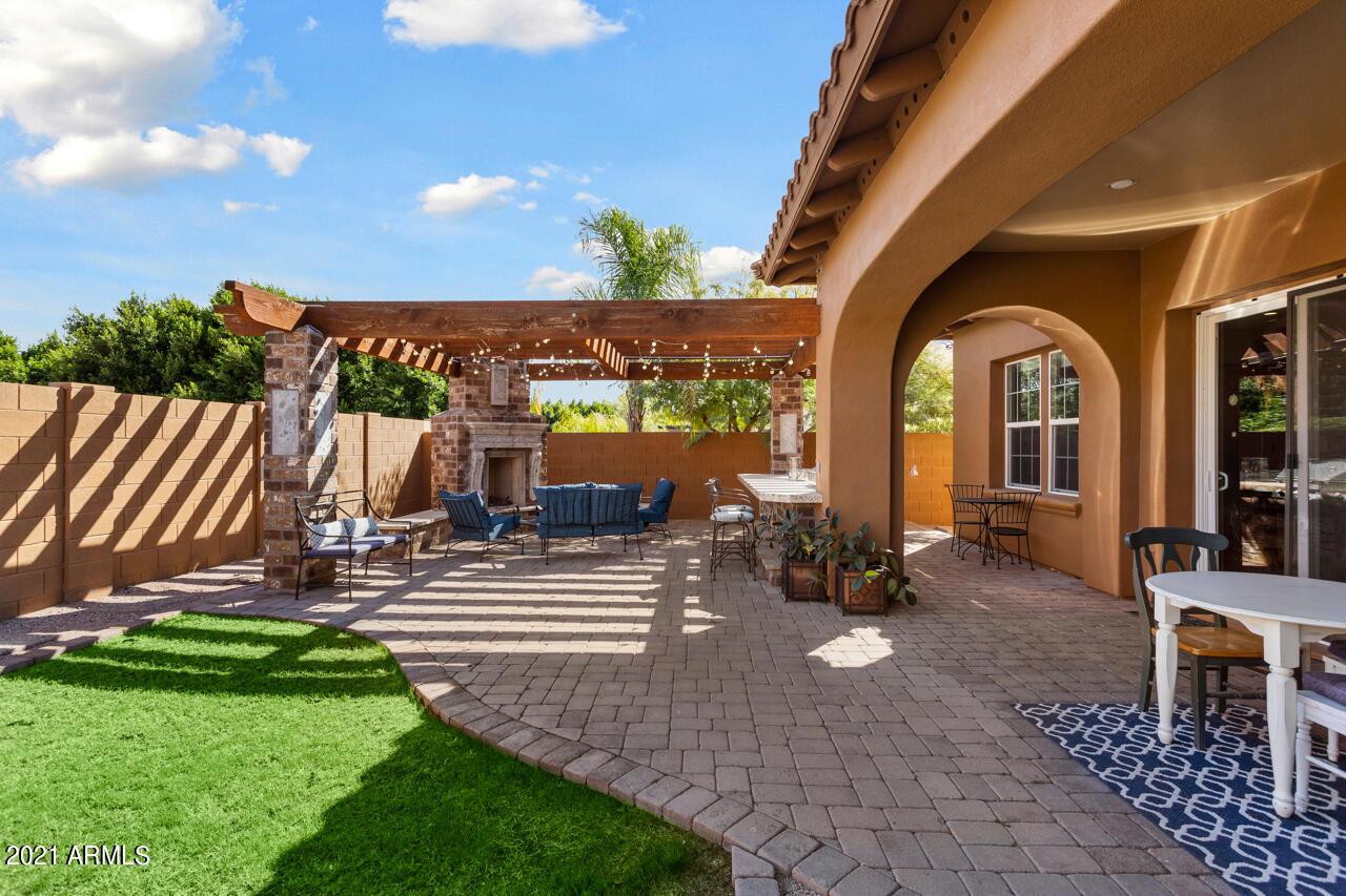 MLS 6310399 20720 W Founder Circle, Buckeye, AZ 85396 Buckeye AZ Three Bedroom