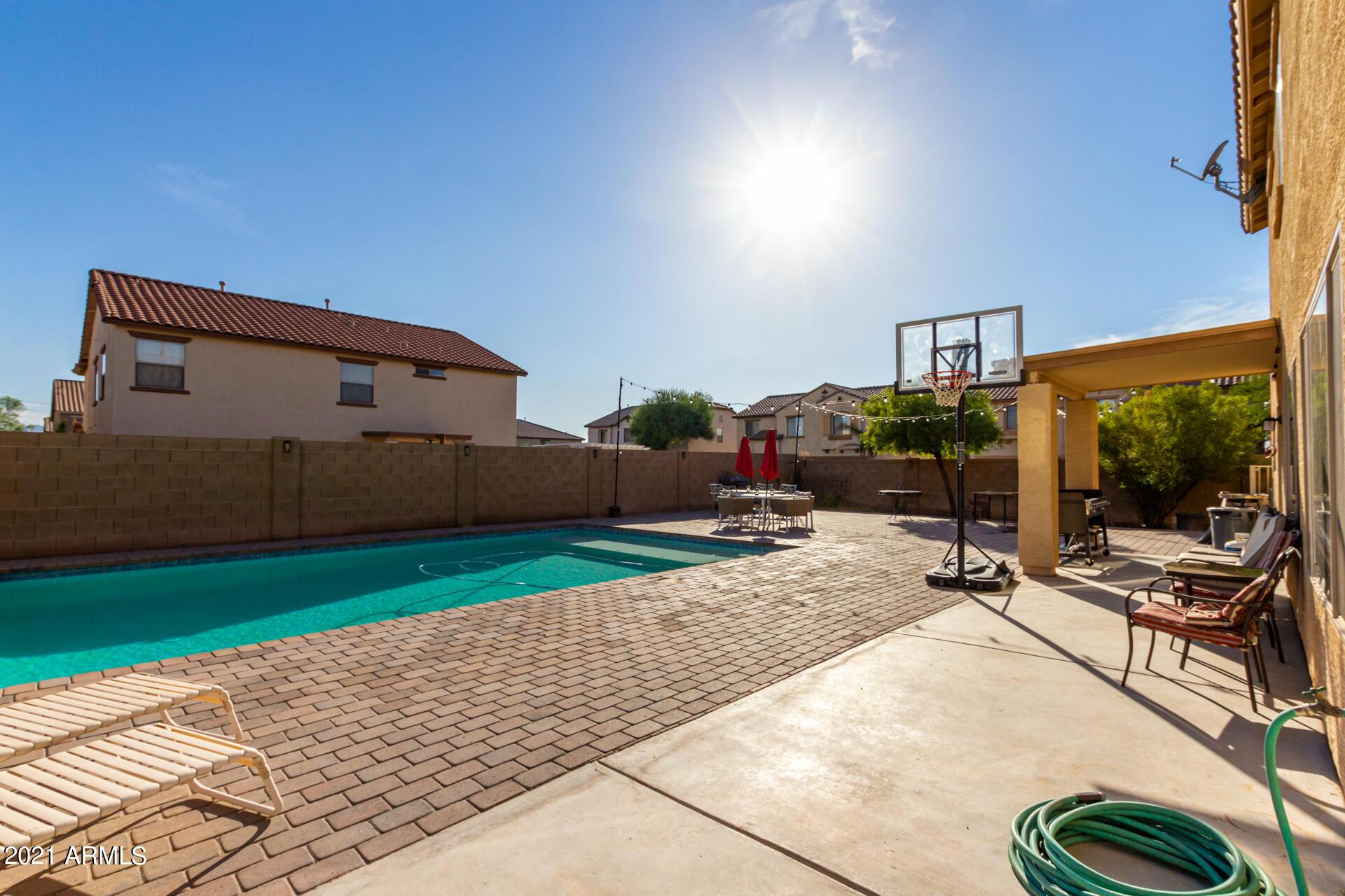 MLS 6310679 11883 W TONTO Street, Avondale, AZ 85323 Avondale AZ Glenhurst