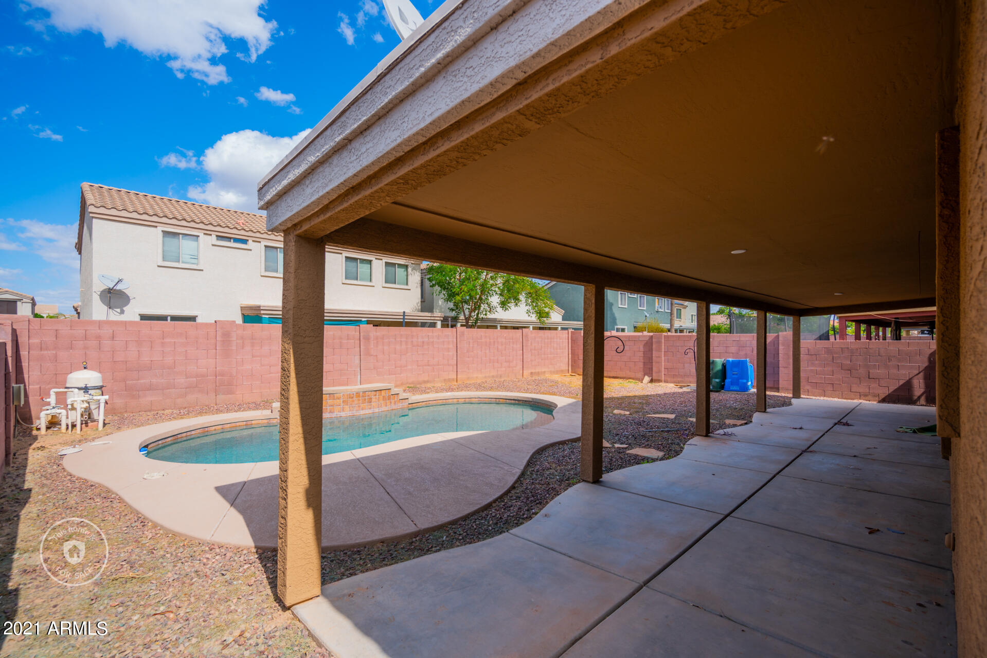 MLS 6310750 8328 W PIONEER Street, Tolleson, AZ 85353 Tolleson AZ Luxury