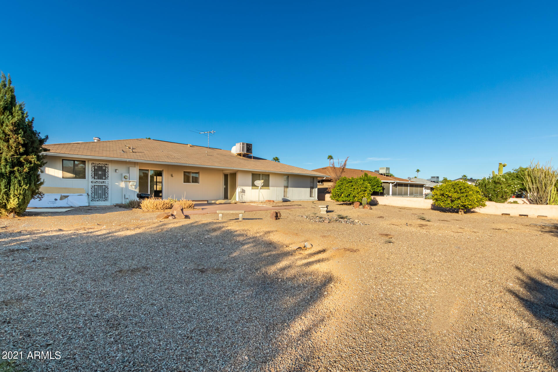 MLS 6311031 12551 W PARKWOOD Drive, Sun City West, AZ 85375 Sun City West