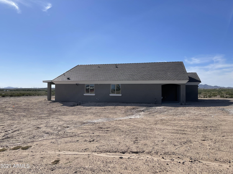 MLS 6309405 35623 W Jones Avenue, Tonopah, AZ 85354 Tonopah AZ One Plus Acre Home