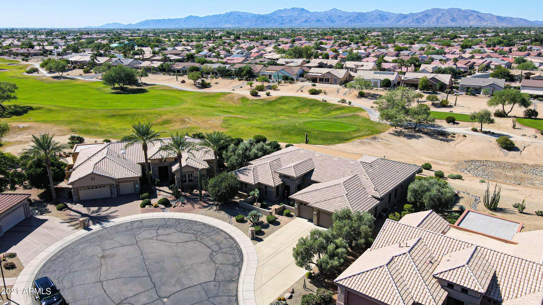 MLS 6311610 19662 N COBBLESTONE Court, Surprise, AZ 85374 Surprise AZ Adult Community